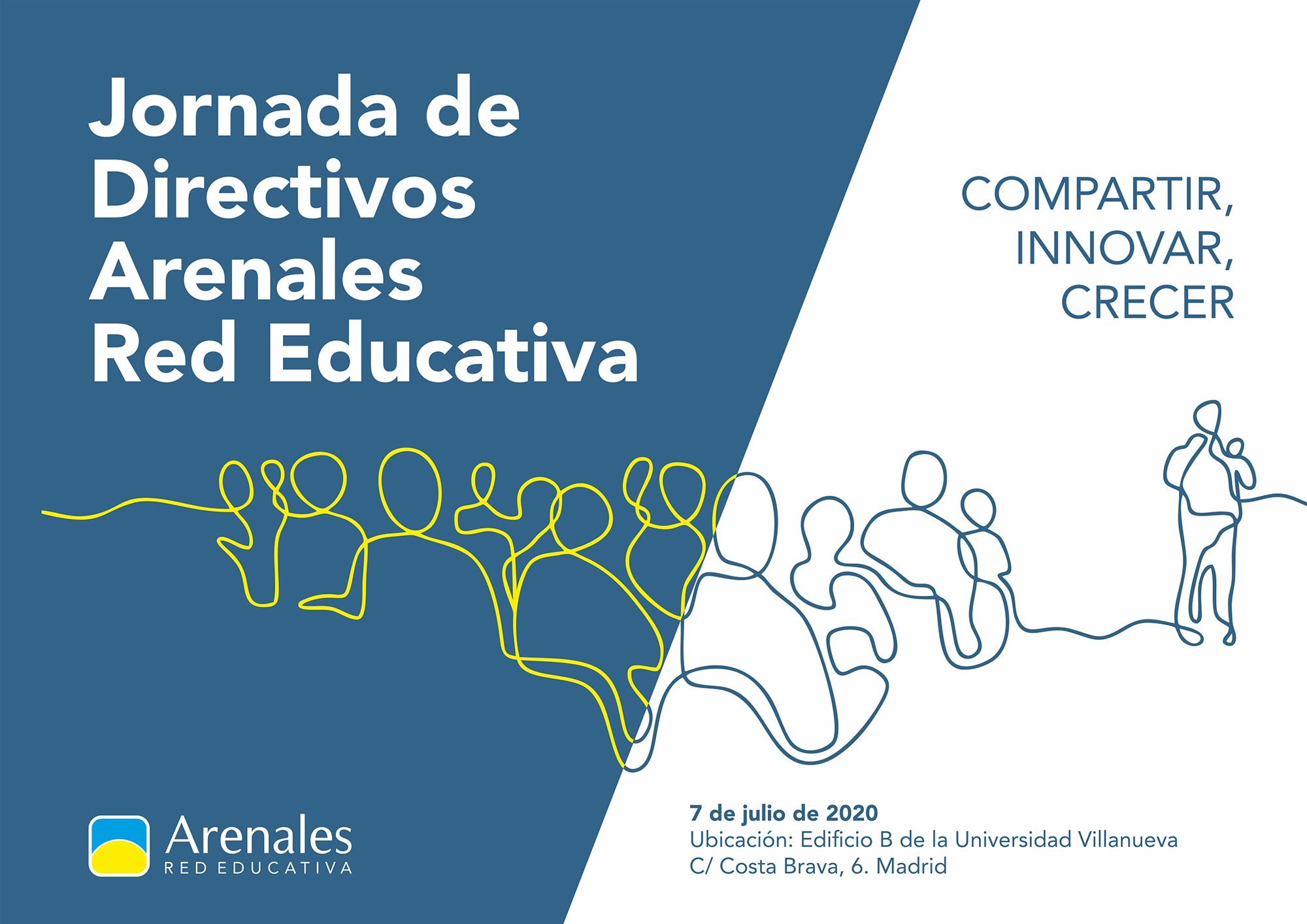 Arenales Red Educativa